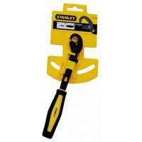 Ключ  гаечный STANLEY самофиксирующийся универсальный  4-87-990