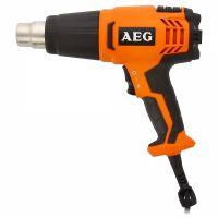 Технический фен AEG HG560D