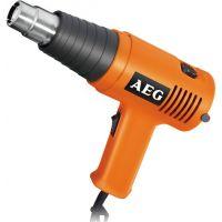 Технический фен AEG PT 600 EC