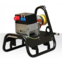 Электрогенератор тракторный Agrovolt 15