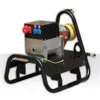 Электрогенератор тракторный Agrovolt 18