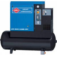 Роторный компрессор  APS 15 CombiDry BASIC