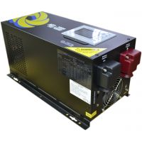 Инвертор с функцией ИБП, AEP-1012, 1000W/12A