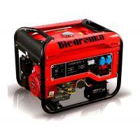 Бензиновый генератор BIEDRONKA GP6065BSE-A