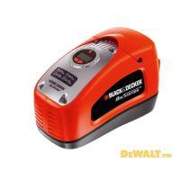 Воздушный компрессор Black+Decker ASI 300