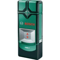 Детектор мультифункциональный Bosch PMD 7