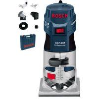 Фрезер - Bosch GKF 600 L-BOXX