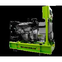 Дизельный генератор Dalgakiran DJ 55 NT Inter