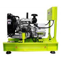 Дизельный генератор Dalgakiran DJ 70 NT Inter