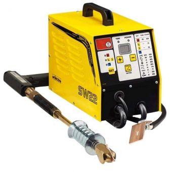 Аппарат для точечной сварки DECA SW 22 Basic EVO 230/50