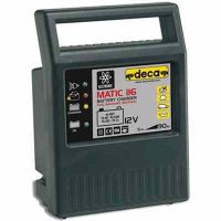 Автоматическое зарядное устройство DECA MATIC 116