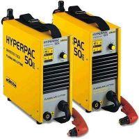 DECA PAC HYPERPAC 50E - инвертор воздушно-плазменой резки