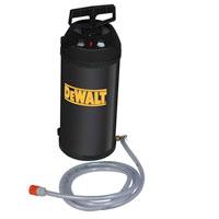 Бак DeWALT для воды, емкость 10л.