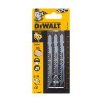 Полотно пильное DeWALT DT2220 для лобзиковых пил