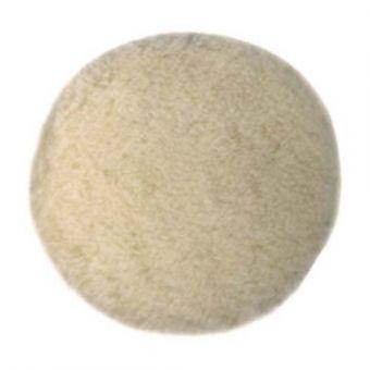 Колпак полировальный DeWALT, d=178 мм, овчина.
