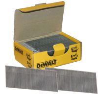 Гвозди оцинкованные DEWALT, L= 32 мм, толщина 1.6 мм, 2500 штук.