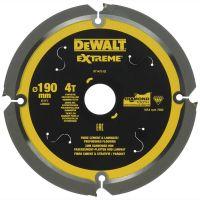 Диск пильный универсальный DeWALT DT1472 (190 мм)