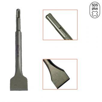 """Зубило DeWALT """"SDS-Max"""", лопаточное, 50х400мм"""