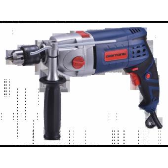 Дрель ударная DEXTONE DXID-1200E/2