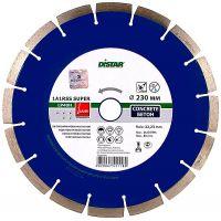 Алмазный диск DISTAR 1A1RSS/C3-W SUPER