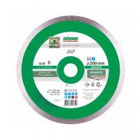 Алмазный диск DISTAR 1A1R Granite 125x1,4x10x22,23