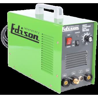 Аргоно-дуговой инвертор Edison TIG 200 I-POWER