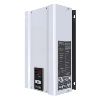 Стабилизатор напряжения Элекс Ампер У 9-1-32 v2.0 (7 кВт/кВа)
