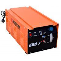 Блок водяного охлаждения Энергия-сварка БВО-7