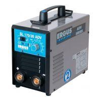 Сварочный аппарат инверторного типа Ergus Invert 170/35 SINUS