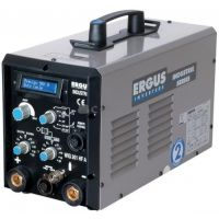Сварочный аппарат инверторного типа Ergus WIG 201 HF ADi