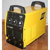 Сварочный инвертор - ESAB Buddy™ Arc 400i