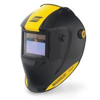Сварочная маска - ESAB WARRIOR Tech 9-13 Black
