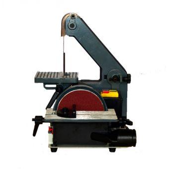 Шлифовальный тарельчато-ленточный станок FDB Maschinen MM300