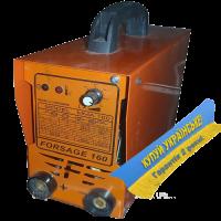 Сварочный инвертор Forsage 160
