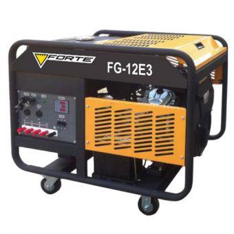 Бензиновый генератор ФОРТЕ FG12E
