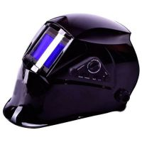 Сварочная маска-хамелеон Forte MC-9100 Clear Vision