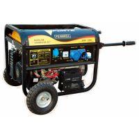Бензиновый генератор FORTE FG8000EA с блоком автоматики (Форте)