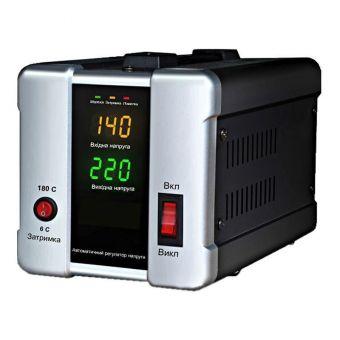 Стабилизатор напряжения Forte HDR-5000