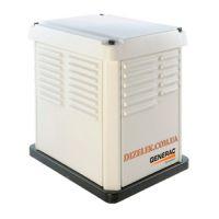 Газовый генератор GENERAC 5837 kW5