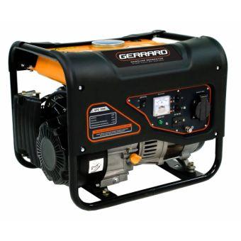 Бензиновый генератор GERRARD GPG2000