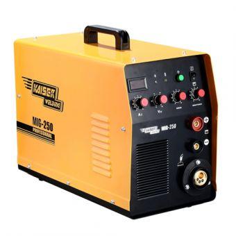 KAISER MIG-250 Сварочный полуавтомат 2в1