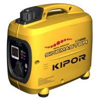 Генератор инверторный KIPOR IG1000