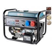 Генератор бензиновый Konner&Sohnen KS 10000E-1/3