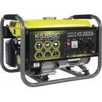 Генератор бензиновый Konner&Sohnen KSB 2800A