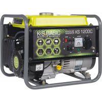 Генератор бензиновый Konner&Sohnen KSB 1200C