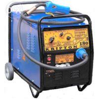 Сварочный полуавтомат Kripton 180 universal+охлаждение+дожиг