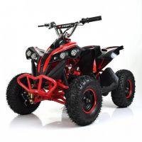 Детский электрический квадроцикл Profi HB-EATV1000Q-3 Красный