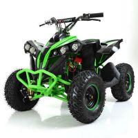 Детский электрический квадроцикл Profi HB-EATV1000Q-5 Зеленый