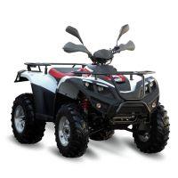 Квадроцикл Linhai LH400 ATV-2B