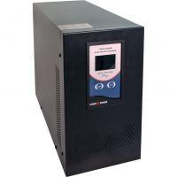 ИБП с правильной синусоидой- LogicPower  LPM-PSW-3000VA